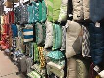 Διακοσμητικά μαξιλάρια Στοκ φωτογραφίες με δικαίωμα ελεύθερης χρήσης