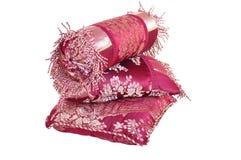 διακοσμητικά μαξιλάρια Στοκ φωτογραφία με δικαίωμα ελεύθερης χρήσης