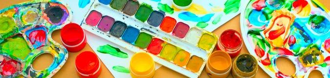 Διακοσμητικά υλικά πλαισίων σύνθεσης εμβλημάτων για τη δημιουργικότητα και το σχέδιο στοκ εικόνα με δικαίωμα ελεύθερης χρήσης