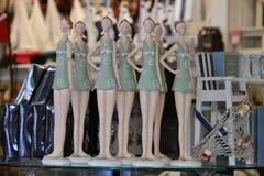 Διακοσμητικές κούκλες Στοκ Εικόνες