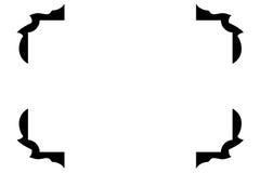 διακοσμητική διακόσμηση & Στοκ Εικόνα
