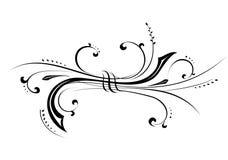 διακοσμητική διακόσμηση Στοκ φωτογραφία με δικαίωμα ελεύθερης χρήσης