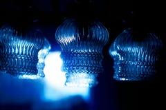 Διακοσμητική λαμπρότητα γυαλιού 50mm background blur effect fires night nikkor party side Χρώμα θαμπάδων στοκ εικόνα με δικαίωμα ελεύθερης χρήσης