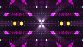 Διακοσμητική νέα ποιότητα υποβάθρου ζωτικότητας σχεδίων φω'των συμμετρική kaleidoscopic εθνική φυλετική psychedelic αναδρομική ελεύθερη απεικόνιση δικαιώματος