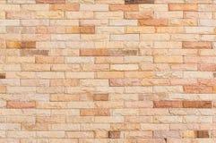 Διακοσμητική πραγματική επιφάνεια τοίχων πετρών Στοκ Φωτογραφίες