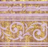 Διακοσμητική σύσταση ασβεστοκονιάματος, διακοσμητικός τοίχος, σύσταση στόκων, διακοσμητικός στόκος Στοκ εικόνες με δικαίωμα ελεύθερης χρήσης