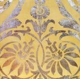 Διακοσμητική σύσταση ασβεστοκονιάματος, διακοσμητικός τοίχος, σύσταση στόκων, διακοσμητικός στόκος Στοκ Φωτογραφίες