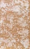 Διακοσμητική σύσταση ασβεστοκονιάματος, διακοσμητικός τοίχος, σύσταση στόκων, διακοσμητικός στόκος Στοκ Εικόνα