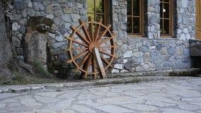 Διακοσμητικός παραδοσιακός υδρόμυλος φιλμ μικρού μήκους