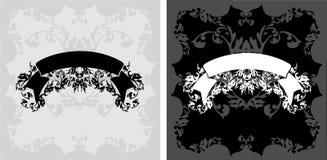 διακοσμητικός τρύγος εμ& Στοκ φωτογραφία με δικαίωμα ελεύθερης χρήσης