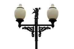διακοσμητικός φωτεινός σηματοδότης Στοκ εικόνα με δικαίωμα ελεύθερης χρήσης