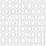 Διακοσμητικό άνευ ραφής πρότυπο Διανυσματική ανασκόπηση Στοκ Εικόνες