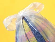 διακοσμητικό αυγό Πάσχας Στοκ εικόνες με δικαίωμα ελεύθερης χρήσης