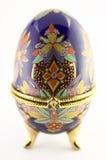 διακοσμητικό αυγό Στοκ φωτογραφία με δικαίωμα ελεύθερης χρήσης