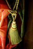 διακοσμητικό λουξ παράθυρο Στοκ φωτογραφία με δικαίωμα ελεύθερης χρήσης