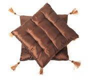 Διακοσμητικό μαξιλάρι Στοκ Εικόνες