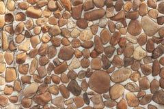 Διακοσμητικό μικρό υπόβαθρο πετρών Βράχος Στοκ Εικόνες