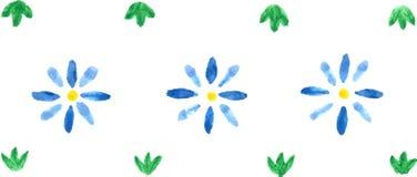 διακοσμητικό πρότυπο Στοκ Εικόνα