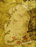 διακοσμητικό σχέδιο Στοκ φωτογραφία με δικαίωμα ελεύθερης χρήσης