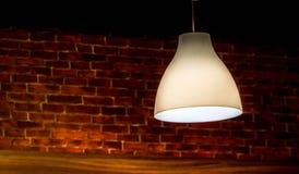 Διακοσμητικό φως λαμπτήρων ένωσης Στοκ Εικόνες