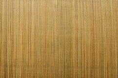 Διακοσμητικό χαλί του αχύρου Στοκ Φωτογραφία