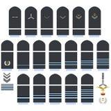 Διακριτικά της Royal Air Force Στοκ Εικόνες