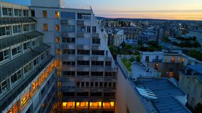 Διακριτικό φως Στοκ εικόνες με δικαίωμα ελεύθερης χρήσης
