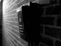 διακόπτης ισχύος κιβωτίω&nu στοκ εικόνες με δικαίωμα ελεύθερης χρήσης