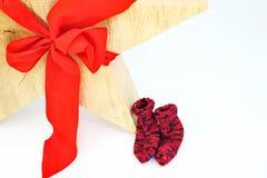 Διακόσμηση αστεριών Χριστουγέννων στοκ φωτογραφία με δικαίωμα ελεύθερης χρήσης