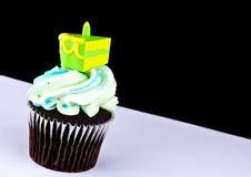 Διακόσμηση κέικ φλυτζανιών Στοκ Φωτογραφία