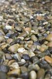 Διακόσμηση κήπων πετρών Στοκ εικόνες με δικαίωμα ελεύθερης χρήσης