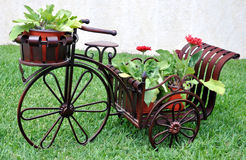 διακόσμηση κήπων στοκ φωτογραφία με δικαίωμα ελεύθερης χρήσης