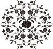 διακόσμηση κύκλων Στοκ Φωτογραφία