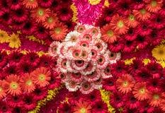Διακόσμηση λουλουδιών στο φεστιβάλ λουλουδιών της Μαδέρας Νησιά της Μαδέρας, Στοκ φωτογραφία με δικαίωμα ελεύθερης χρήσης