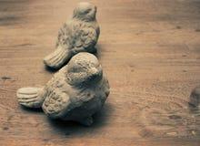 Διακόσμηση πουλιών στοκ φωτογραφίες