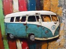 Διακόσμηση τοίχων Στοκ Φωτογραφίες
