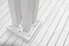 Διακόσμηση του εσωτερικού του κήπου Στοκ εικόνες με δικαίωμα ελεύθερης χρήσης