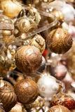 διακόσμηση Χριστουγέννων Στοκ Εικόνες