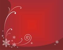 διακόσμηση Χριστουγέννων 9 απεικόνιση αποθεμάτων