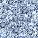 Διαμάντια Στοκ φωτογραφίες με δικαίωμα ελεύθερης χρήσης