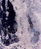 Διαμάντι νερού Στοκ Φωτογραφίες
