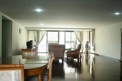 Διαμέρισμα για την πώληση Condo που διακοσμείται. Στοκ εικόνες με δικαίωμα ελεύθερης χρήσης