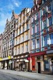 Διαμέρισμα σε Wroclaw, Πολωνία Στοκ εικόνα με δικαίωμα ελεύθερης χρήσης