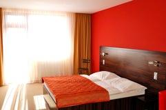 Διαμέρισμα στο ξενοδοχείο πολυτελείας Στοκ Φωτογραφία