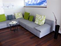 διαμέρισμα σύγχρονο Στοκ Εικόνες