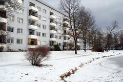 διαμέρισμα Στοκ Φωτογραφίες