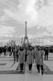 Διαμαρτυρία σχετικά με την καταχρηστική φυλάκιση στο Ιράν Στοκ φωτογραφίες με δικαίωμα ελεύθερης χρήσης