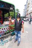 Διαμαρτυρίες στην Τουρκία Στοκ Φωτογραφίες