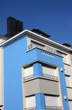 διαμερίσματα σύγχρονα Στοκ εικόνες με δικαίωμα ελεύθερης χρήσης