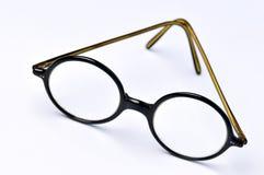 διαμορφωμένα γυαλιά παλ&alph Στοκ Φωτογραφία